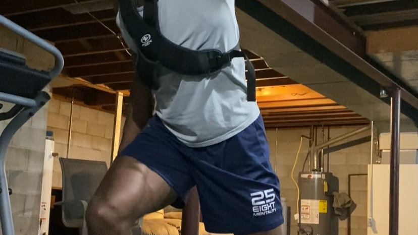 25 Eight Mentality Shorts Classic Edition