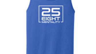 25 Eight Mentality Logo Tank Top