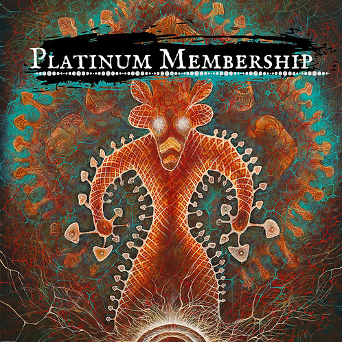 Mycology Network Platinum Membership