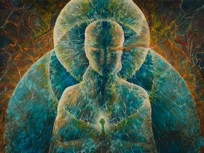 Life, an Ancient Symbiosis