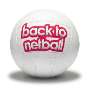 Back to Netball Training (Sat)