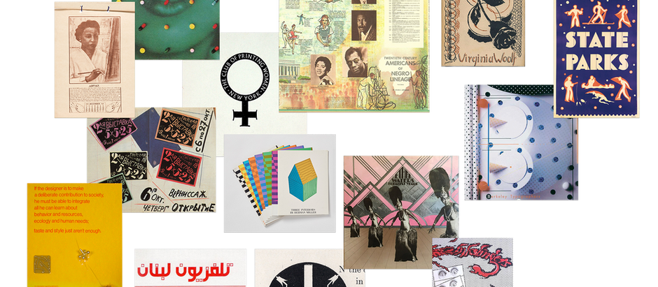 Women's History Month at The Archive
