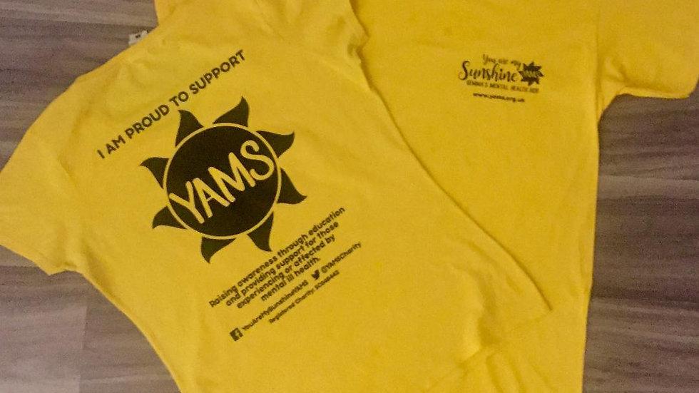 YAMS T-Shirt