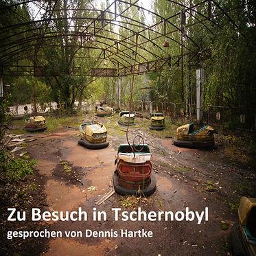 Tschernobyl Hörbuch