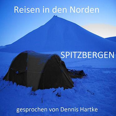Spitzbergen Hörbuch