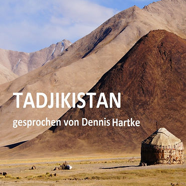Tadschikistan Hörbuch