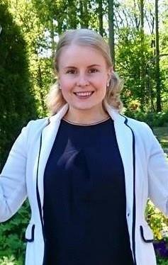 Niina-Maria Nissinen, Finland