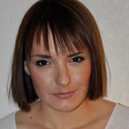 Veronika Polozkova, Netherlands