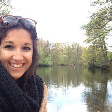 Marta Domenech, Spain