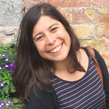 Viveka Guzman, Mexico