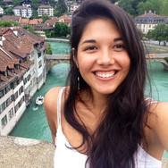 Gabrielle Ortiz, United States