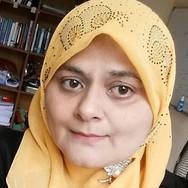 Shazia Jamshed, Pakistan