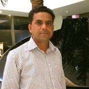 Ashish Upadhyay, India