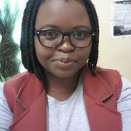 Malebo Makunyane, South Africa