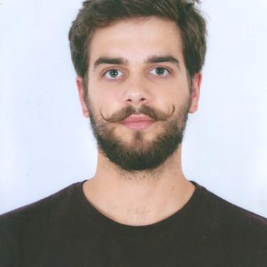 Diogo Simão Lemos, Portugal