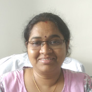 Aruna Poojary, India