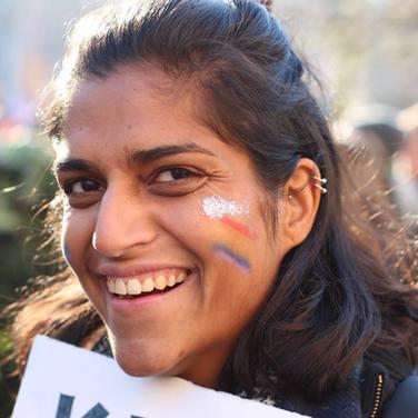 Ranya Mulchandani, UK