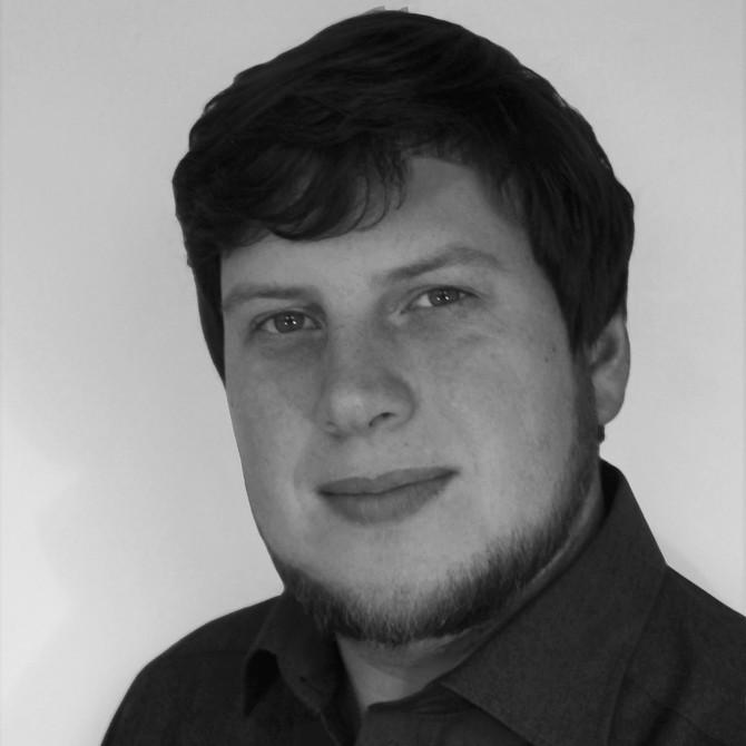 Meet our new team member: Philipp Einwallner