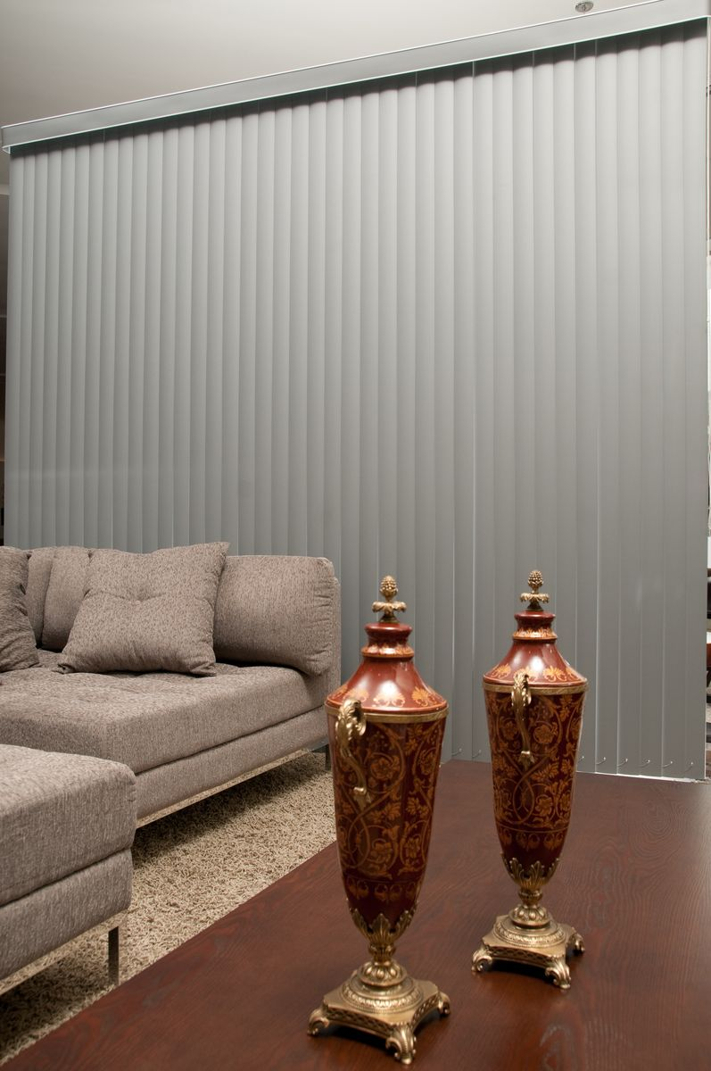 Vertical PVC: ar de modernidade