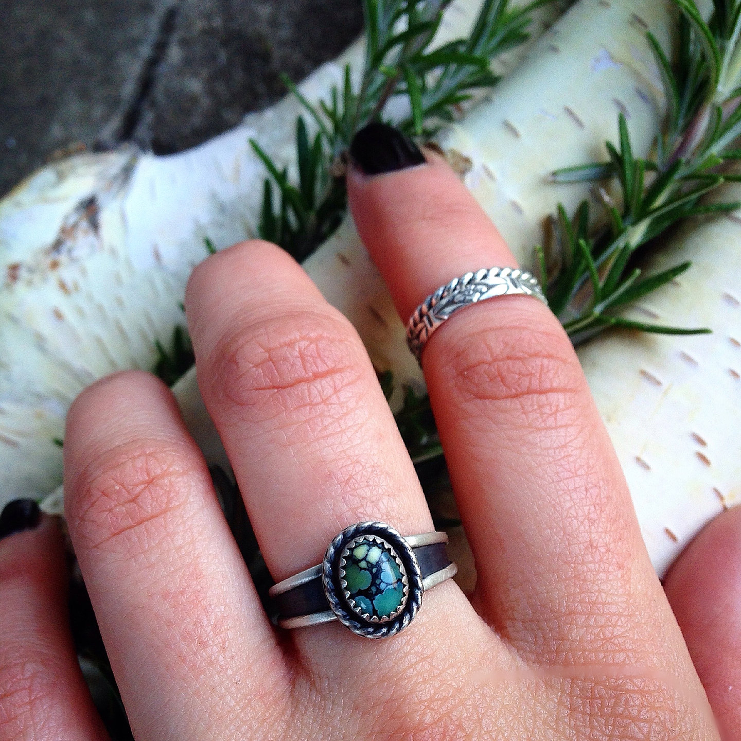Unique Pink and Green Jewelry - Best Jewelry