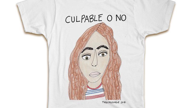 Culpable o No