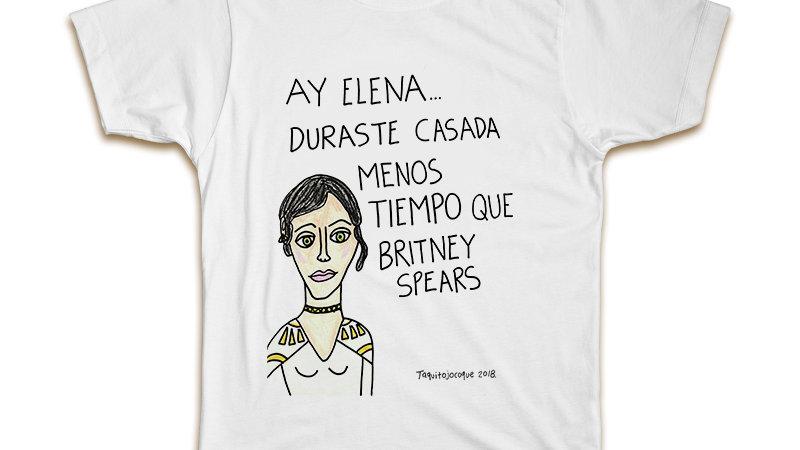 Elena de la Mora