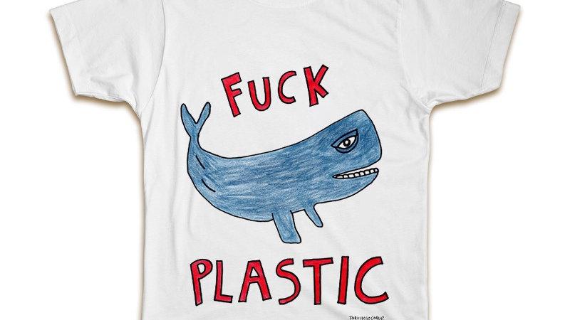 Fuck Plastic