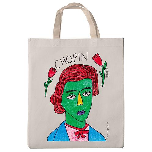 Tote Bag Chopin