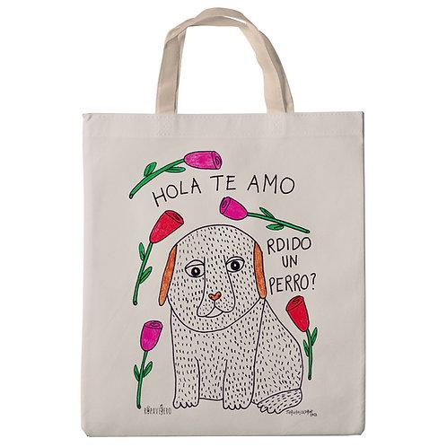 Tote Bag Te Amo…