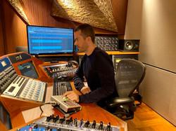 Benjamin Savignoni Mastering