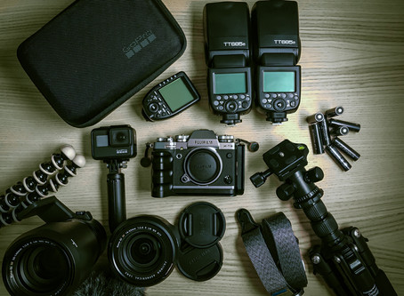 My Core Lifestyle Family and Wedding Gear