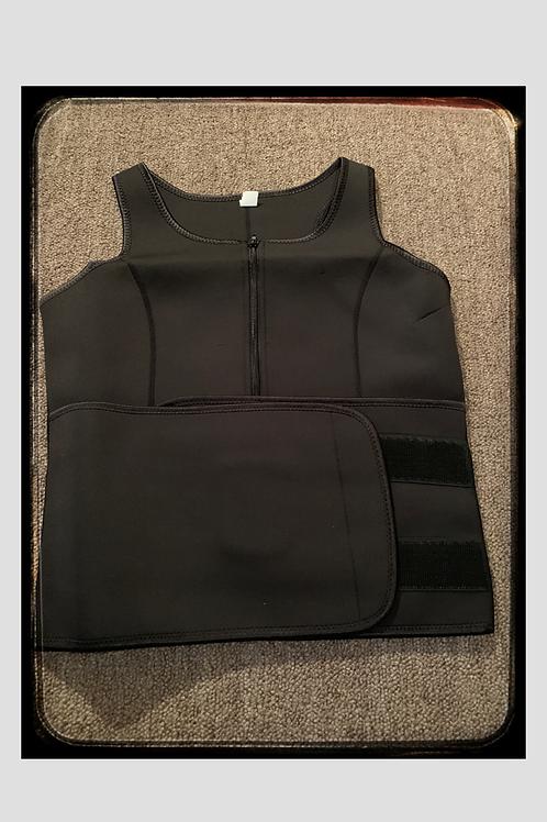 Workout Sweat Vest