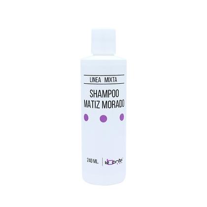 Shampoo Matiz Morado
