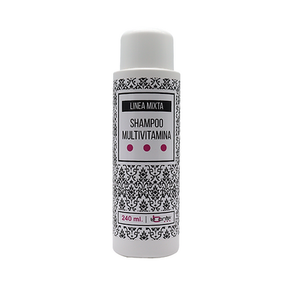 Shampoo Multi Vitamina