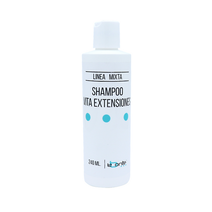 Shampoo Nutre Extensiones