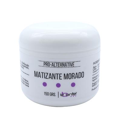 Matizante Morado