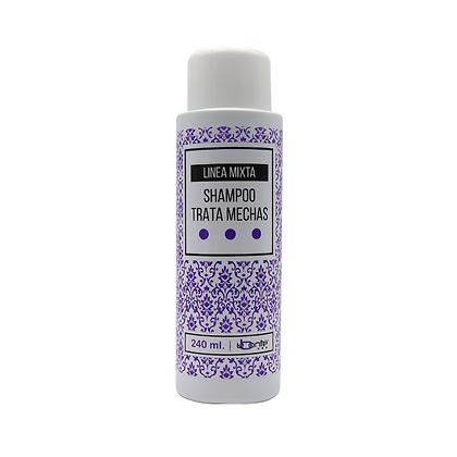 Shampoo Trata Mechas