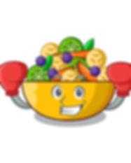 boxing-fruit-salad-in-glass-bowl-cartoon