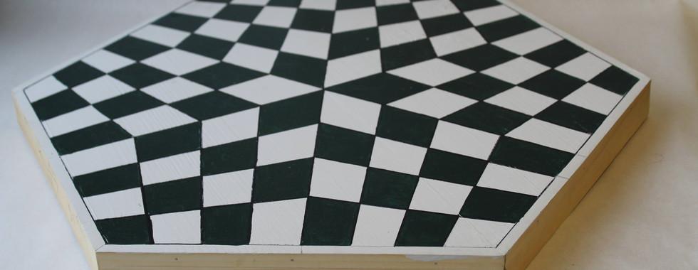 Three    Way    Chessboard