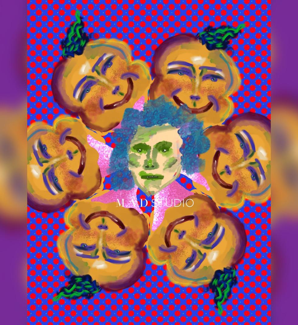 """""""The Clown's Buffet"""""""