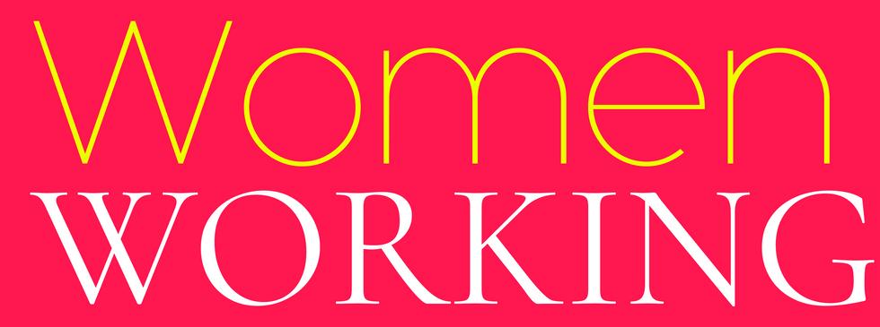 """Women Working"""