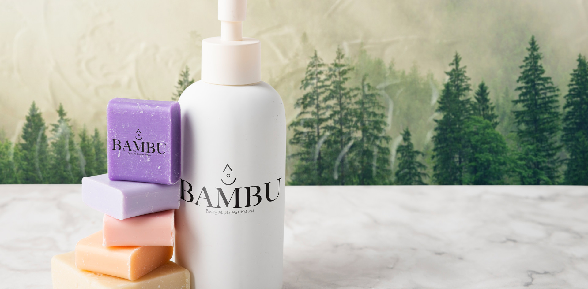 BAMBU Soap