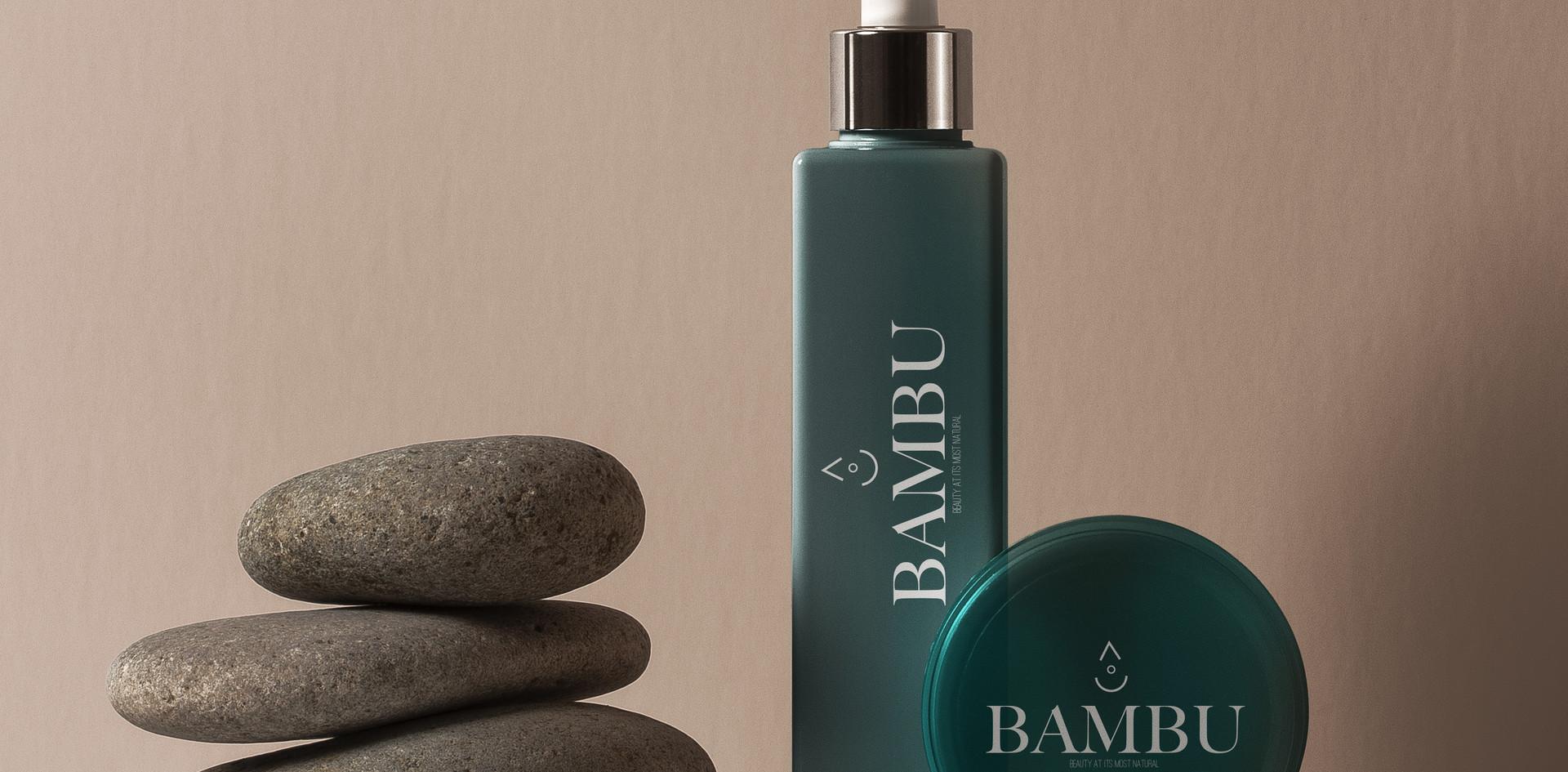 BAMBU Lotion