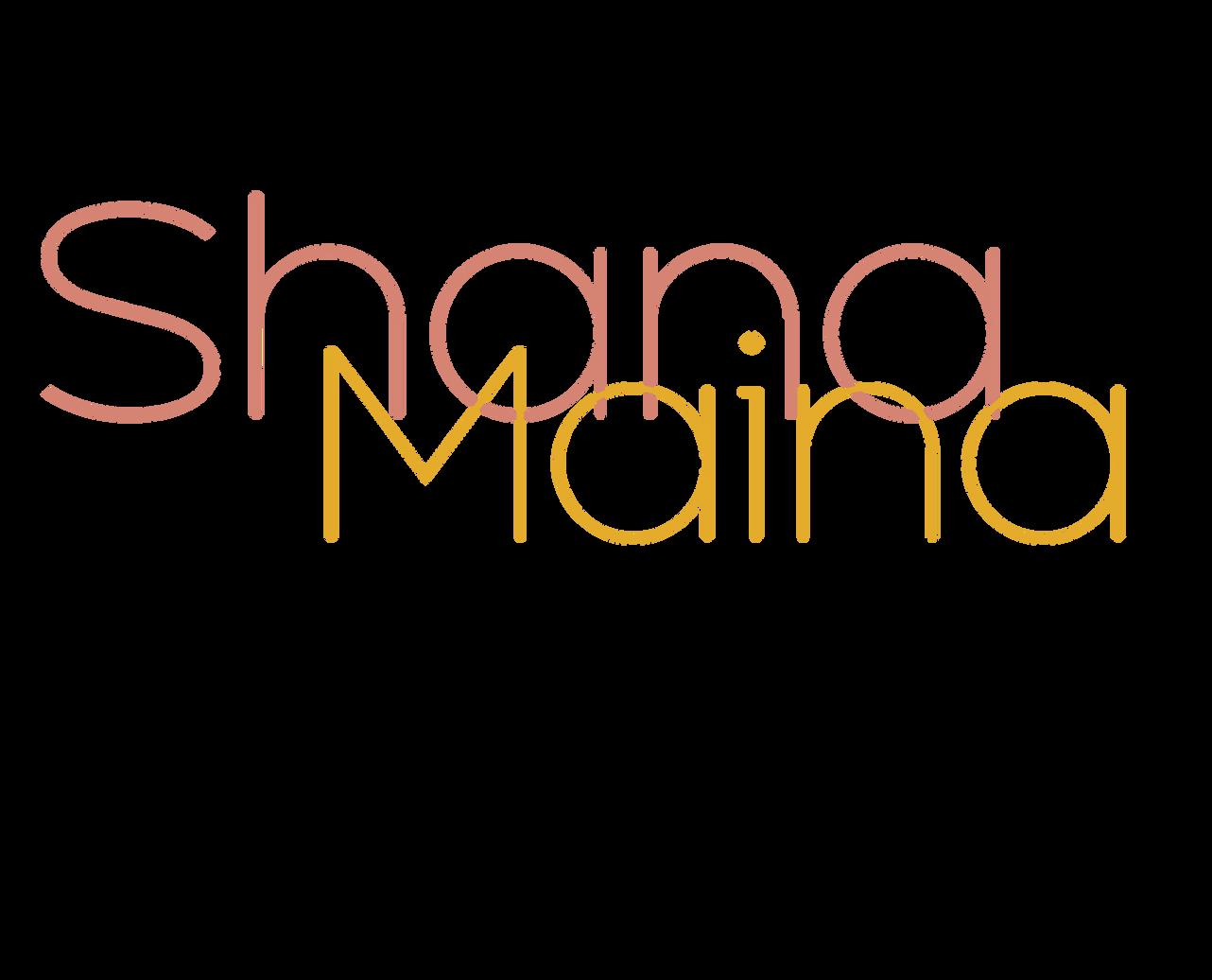 Shana Maina logo1