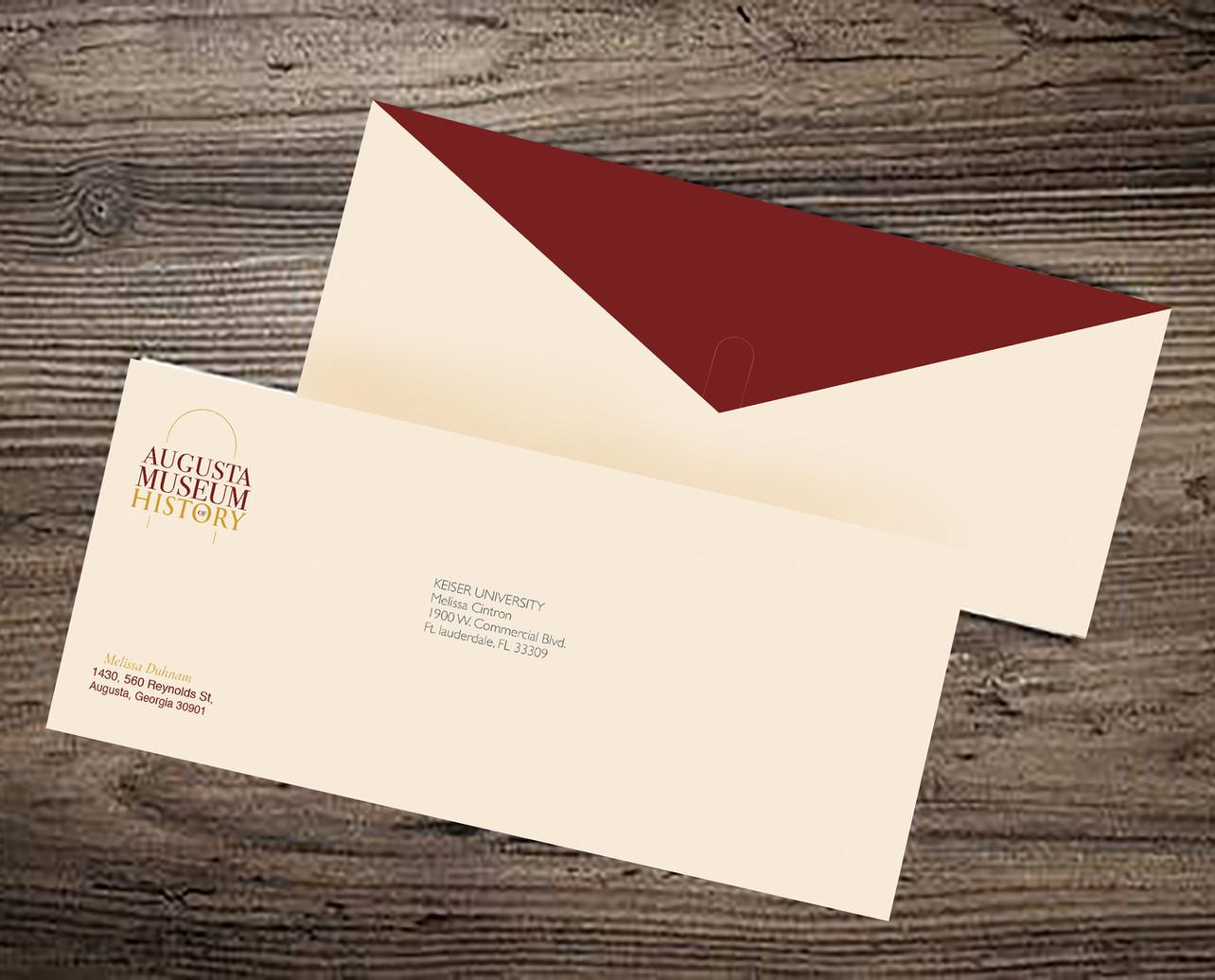 AMH Envelope