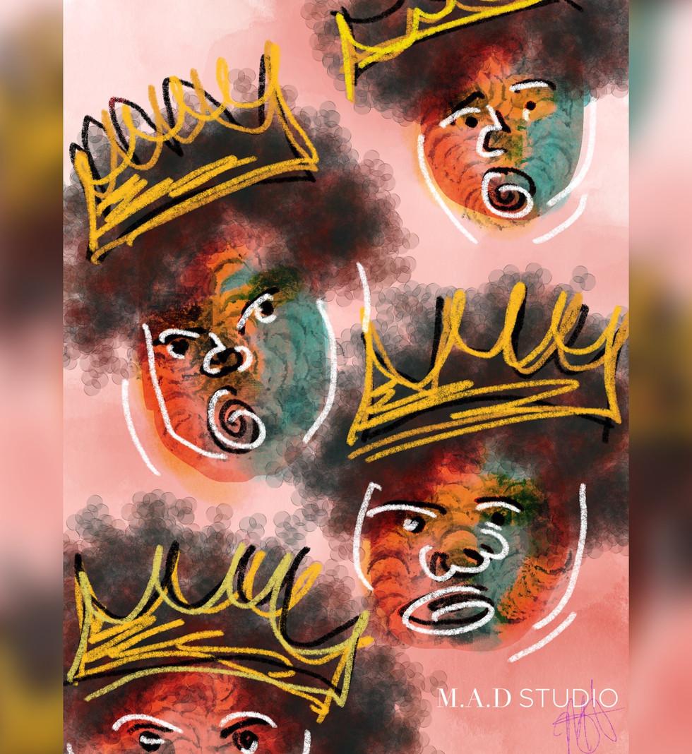 """""""My Crown"""""""