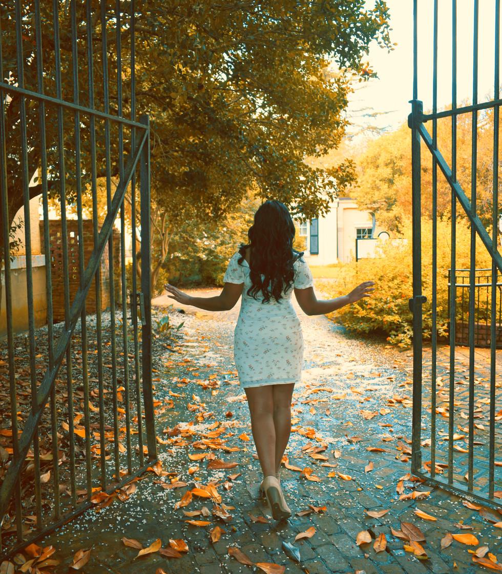 """""Autumn Entering"""