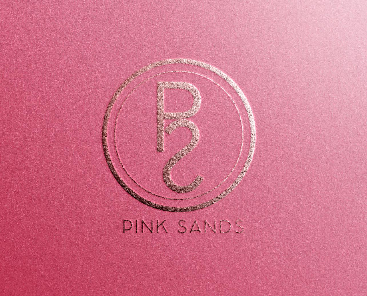 Pink Sands Car