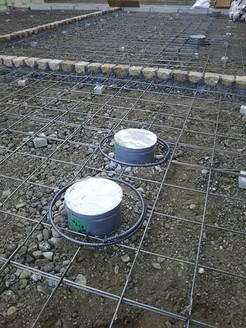 建設現場サポート製品の試作・販売