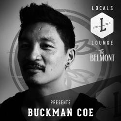 Buckman Coe - February 2017